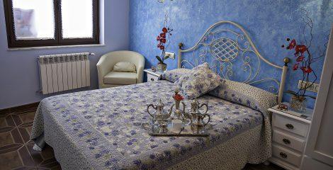 6-casa-rural-antonio-salamanca-dormitorio-azul