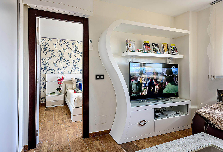 Wohnung Salamanca Zentrum  16 Personen  billig mit Wi-Fi