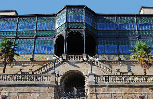 El Museo de Art Noveau y Art Decó, La Casa Lis, otro de los rincones que ver en Salamanca