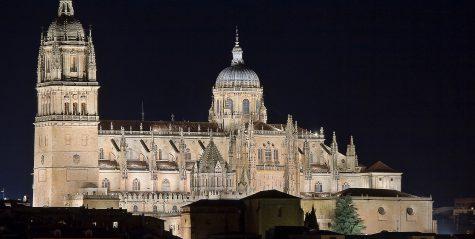 Catedral-vieja-salamanca-holiday-rental-salamanca