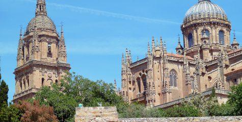 Catedrales-salamanca-exterior-holiday-rental-salamanca
