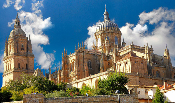 La Catedral de Salamanca monumento importante que tienes que ver en Salamanca