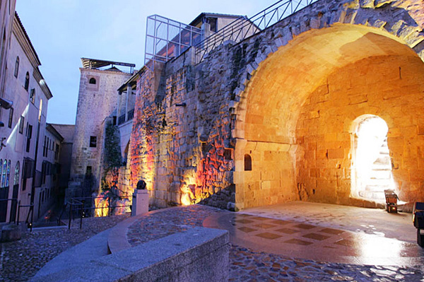 La Cueva de Salamanca uno de los 10 rincones más bellos que ver en Salamanca