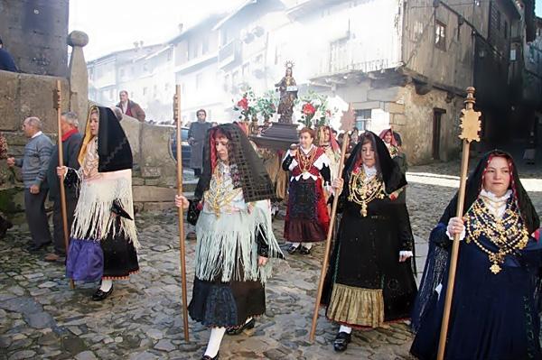 Las 10 Tradiciones Más Representativas De Salamanca.
